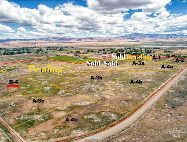 TBD 400 E 27th N, Mountain Home, ID 83647 (MLS #98787521) :: Boise River Realty