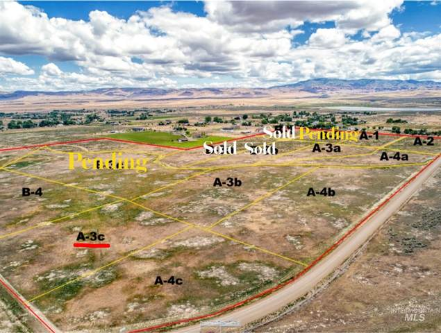 TBD 500 E 27th N, Mountain Home, ID 83647 (MLS #98787523) :: Boise River Realty