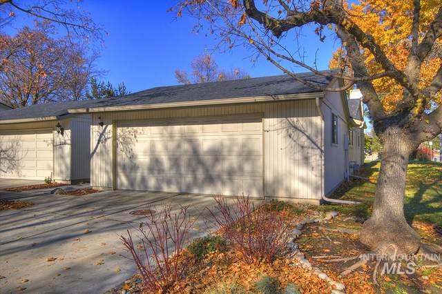 200 W Redfish Lane, Boise, ID 83706 (MLS #98787528) :: Jeremy Orton Real Estate Group