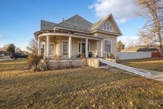 501 Kimball, Caldwell, ID 83605 (MLS #98787534) :: Team One Group Real Estate