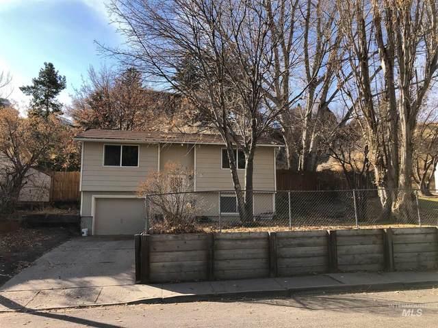 499 Foothill Blvd, Pocatello, ID 83204 (MLS #98787543) :: Jeremy Orton Real Estate Group