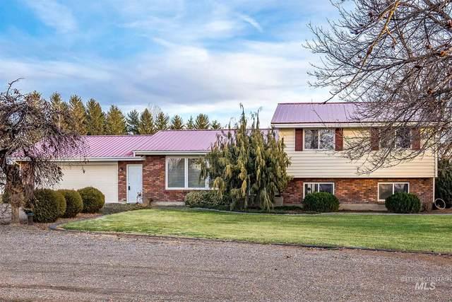 248 N Meridian, Rupert, ID 83350 (MLS #98787549) :: Jeremy Orton Real Estate Group