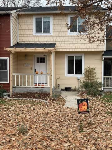 1765 E Boise Ave, Boise, ID 83706 (MLS #98787552) :: Jeremy Orton Real Estate Group