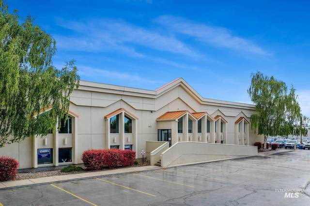 800 Falls Ave #11, Twin Falls, ID 83301 (MLS #98787578) :: Own Boise Real Estate
