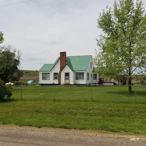 231 Gill Point Road, Grangeville, ID 83530 (MLS #98787583) :: Adam Alexander