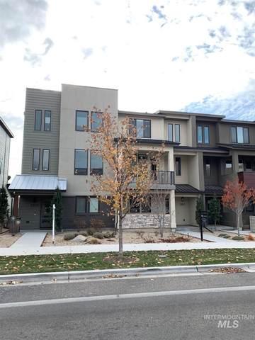 3819 E Parkcenter Blvd., Boise, ID 83716 (MLS #98787597) :: Navigate Real Estate
