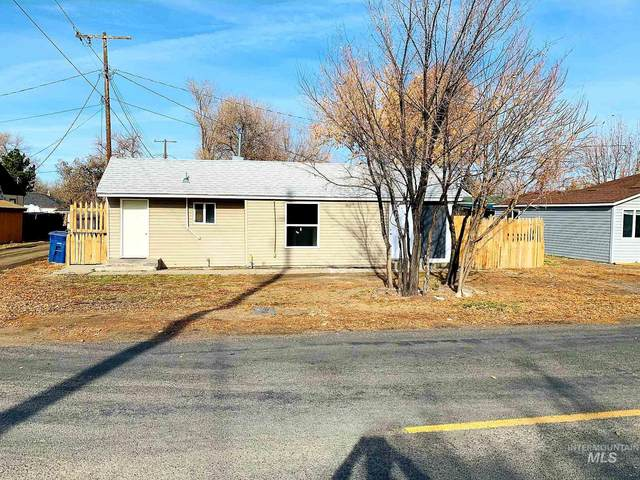 585 Heyburn Ave, Twin Falls, ID 83301 (MLS #98787598) :: Boise Home Pros