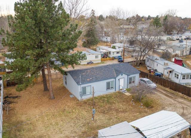 211 E Teena St, Garden City, ID 83714 (MLS #98787603) :: Beasley Realty