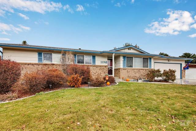 10748 W Sandhurst Dr, Boise, ID 83709 (MLS #98787631) :: Boise River Realty