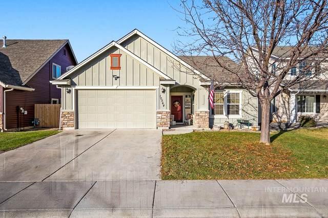 10564 S Avalon St, Nampa, ID 83687 (MLS #98787638) :: Build Idaho