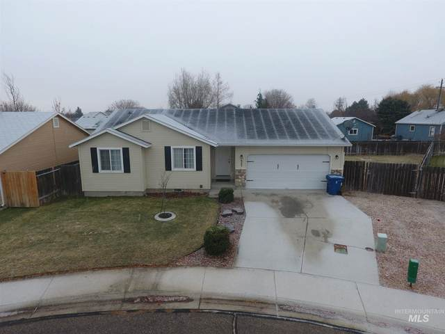 623 Autumn, Nampa, ID 83686 (MLS #98787641) :: Boise River Realty