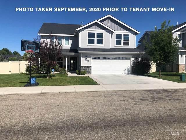 4708 N Weston Ave, Meridian, ID 83646 (MLS #98787645) :: Own Boise Real Estate