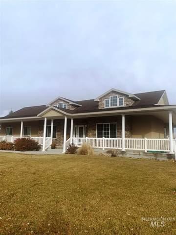 266 Greenbrier Drive, Heyburn, ID 83347 (MLS #98787649) :: Michael Ryan Real Estate