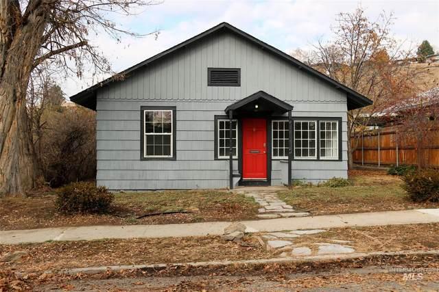 420 W Resseguie, Boise, ID 83702 (MLS #98787653) :: Michael Ryan Real Estate