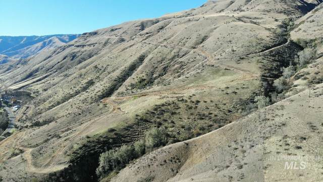 TBD Graves Creek Rd, Cottonwood, ID 83522 (MLS #98787654) :: Build Idaho