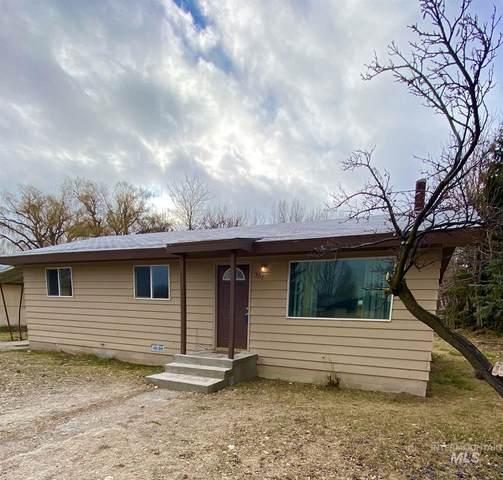 351 16th Street, Heyburn, ID 83336 (MLS #98787656) :: Michael Ryan Real Estate