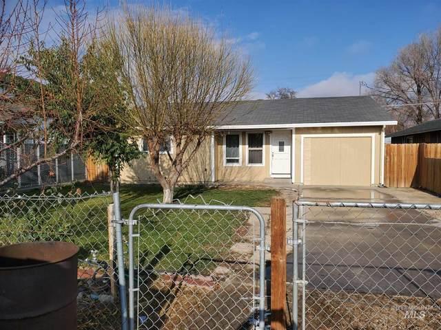 312 W Oregon, Homedale, ID 83628 (MLS #98787659) :: Michael Ryan Real Estate