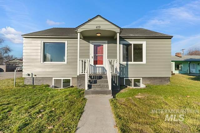 419 SW 2ND AVE, Fruitland, ID 83619 (MLS #98787661) :: Michael Ryan Real Estate