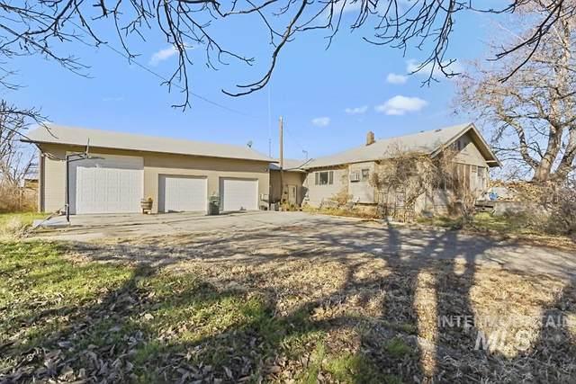 601 N Pennsylvania, Fruitland, ID 83619 (MLS #98787664) :: Michael Ryan Real Estate