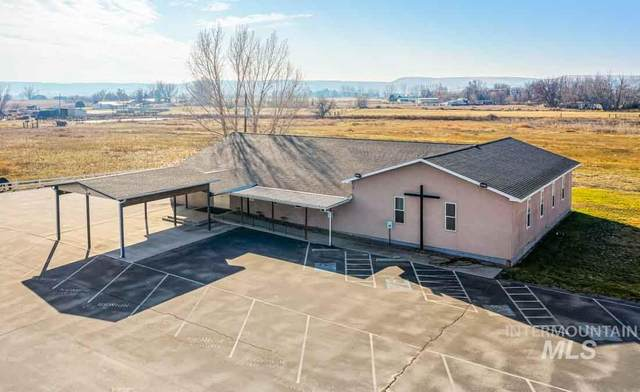 9777 W Highway 52, Emmett, ID 83617 (MLS #98787682) :: Build Idaho