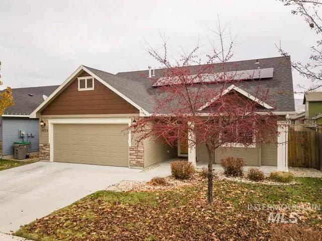 5632 N Hertford Way, Boise, ID 83714 (MLS #98787684) :: Own Boise Real Estate