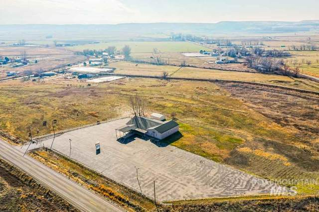 9777 W Highway 52, Emmett, ID 83617 (MLS #98787687) :: Beasley Realty