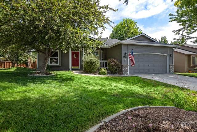 5822 S Sedum Way, Boise, ID 83716 (MLS #98787698) :: City of Trees Real Estate