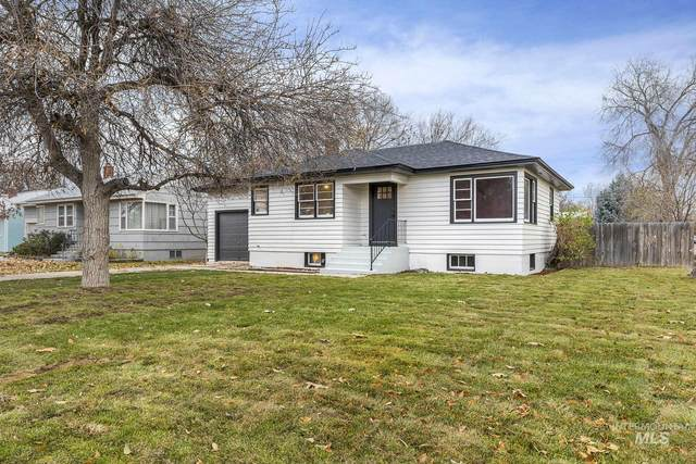2323 College Avenue, Caldwell, ID 83605 (MLS #98787700) :: Boise Home Pros