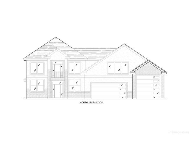 7069 W Stadium St, Eagle, ID 83616 (MLS #98787706) :: Build Idaho