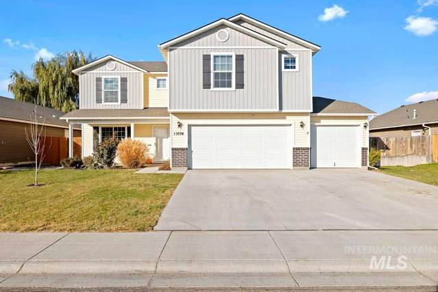 11694 Cambria, Caldwell, ID 83605 (MLS #98787715) :: Own Boise Real Estate