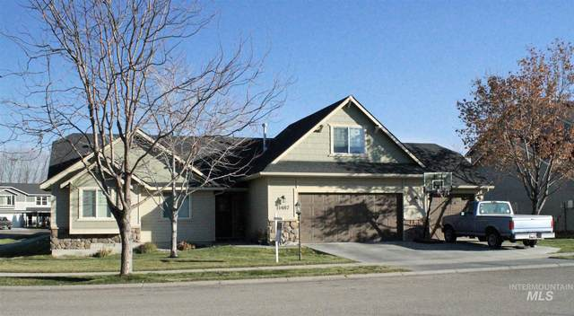 11487 Concord River Way, Nampa, ID 83686 (MLS #98787718) :: Jon Gosche Real Estate, LLC