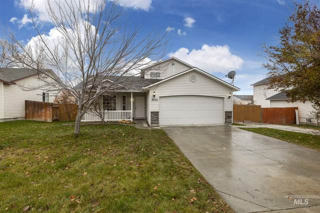 3713 E Sutton Ave, Nampa, ID 83686 (MLS #98787736) :: Beasley Realty