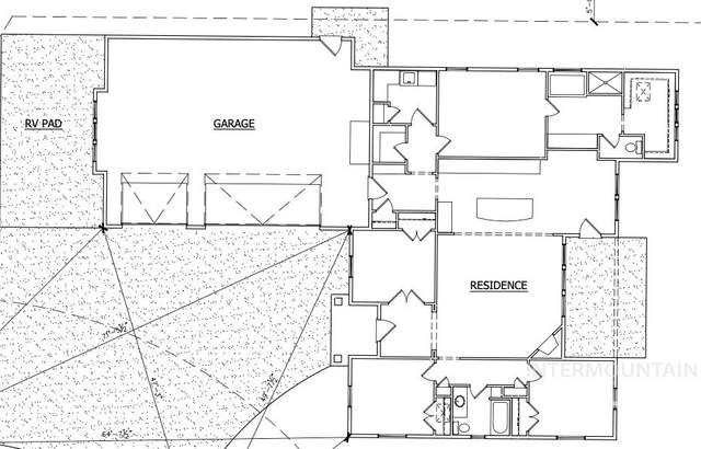 2575 S Aurora Ct, Emmett, ID 83617 (MLS #98787739) :: Build Idaho