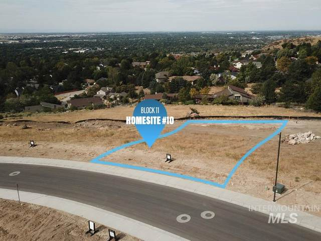 1883 S Satellite Way, Boise, ID 83712 (MLS #98787747) :: Silvercreek Realty Group