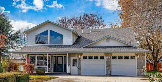2641 W Leroy Court, Meridian, ID 83642 (MLS #98787752) :: Own Boise Real Estate