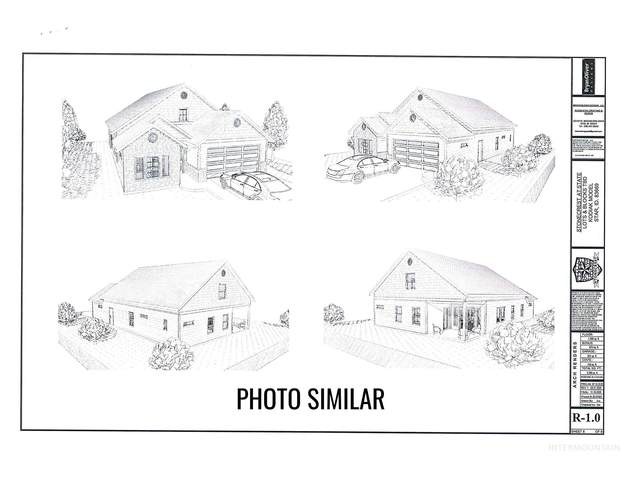 Lot 8 Blk 2, Star, ID 83669 (MLS #98787758) :: Epic Realty