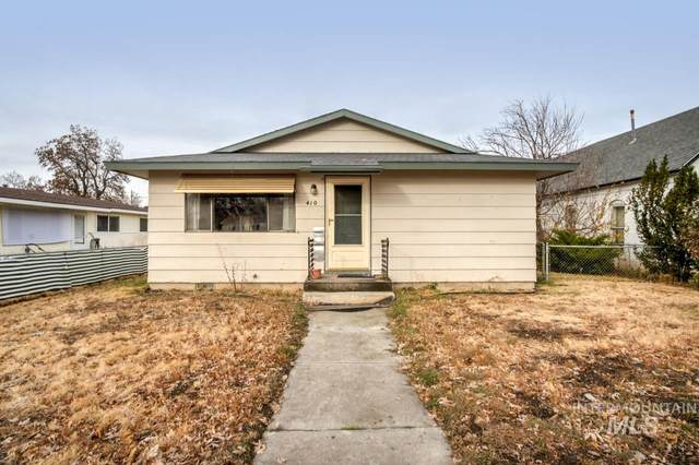 410 E 5th St, Emmett, ID 83617 (MLS #98787760) :: Own Boise Real Estate