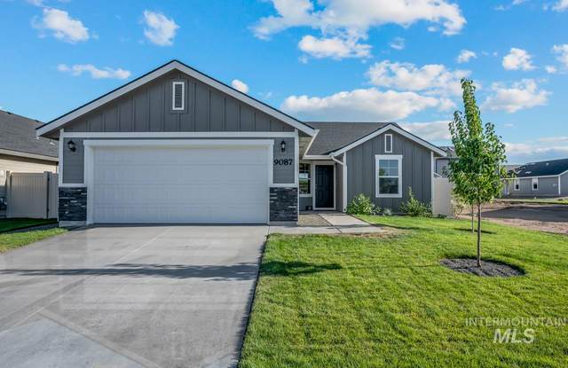 19469 Red Eagle Way, Caldwell, ID 83605 (MLS #98787765) :: Silvercreek Realty Group