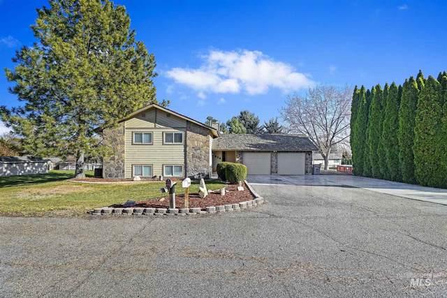 626 Fair Ln, Nampa, ID 83686 (MLS #98787774) :: Jon Gosche Real Estate, LLC