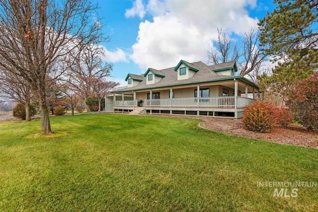 200 N Creekside, Hagerman, ID 83332 (MLS #98787775) :: Jon Gosche Real Estate, LLC