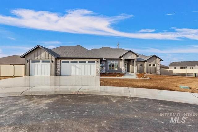 TBD Lot 28 Block 1 Clear Creek Loop, Twin Falls, ID 83301 (MLS #98787776) :: Jon Gosche Real Estate, LLC