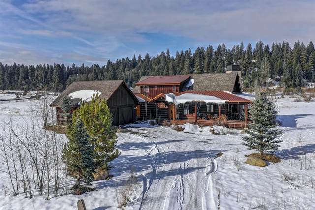 18 Fawnlilly Drive, Mccall, ID 83638 (MLS #98787779) :: Beasley Realty