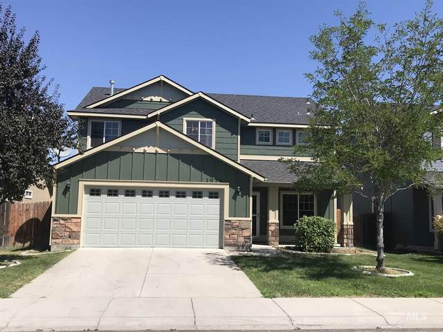2528 E Copper Point St, Meridian, ID 83642 (MLS #98787780) :: Own Boise Real Estate