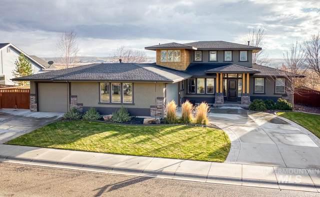 7093 W Ring Perch Ct, Boise, ID 83709 (MLS #98787786) :: Beasley Realty