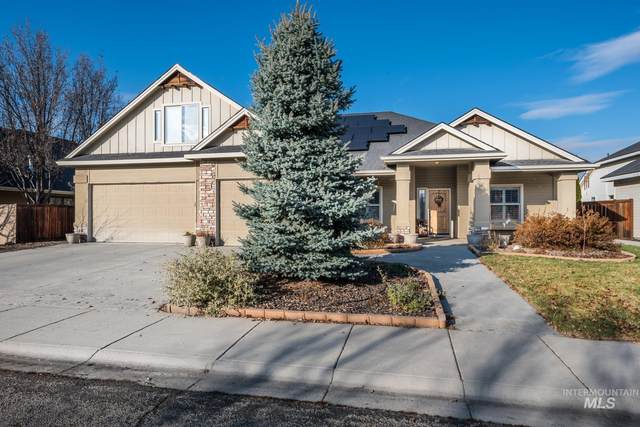 2280 E. Chimere Dr, Meridian, ID 83646 (MLS #98787787) :: Minegar Gamble Premier Real Estate Services