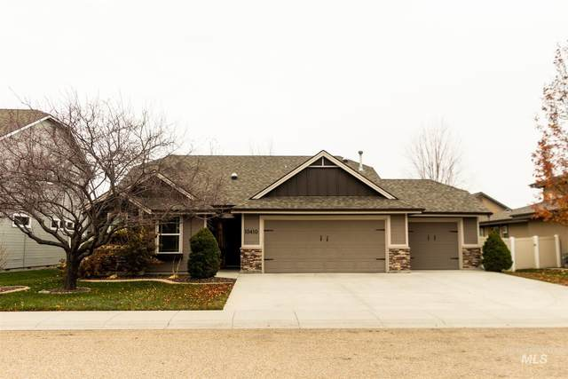 10410 Fallow Field St, Nampa, ID 83687 (MLS #98787788) :: Silvercreek Realty Group