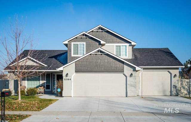 11164 W Aldbury Avenue, Nampa, ID 83651 (MLS #98787790) :: Jon Gosche Real Estate, LLC