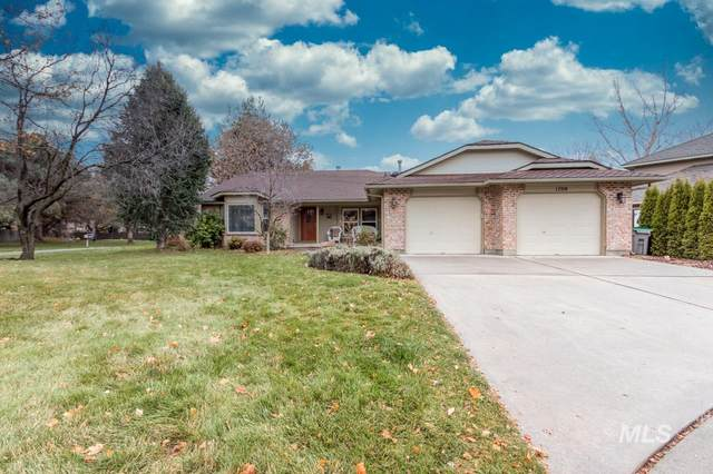 1708 E Monterey Dr, Boise, ID 83706 (MLS #98787791) :: Navigate Real Estate