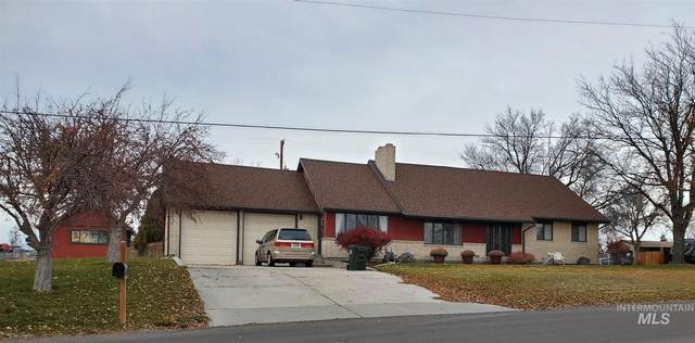 438 W Madison, Glenns Ferry, ID 83623 (MLS #98787793) :: Story Real Estate