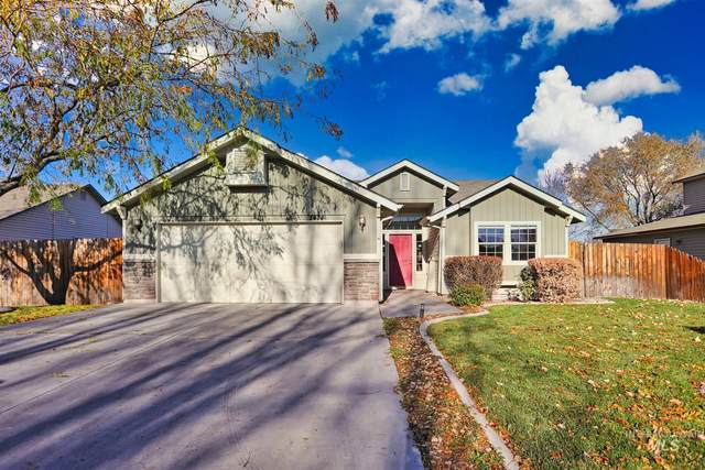 1414 W Aberdeen Ave, Nampa, ID 83686 (MLS #98787794) :: Silvercreek Realty Group